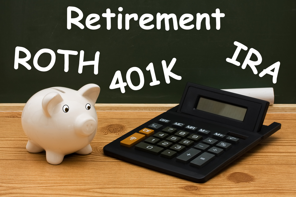 Should You Fund Your IRA or Roth IRA First?