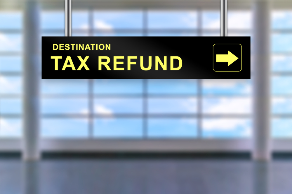 New Federal Tax Law May Affect Some Refunds Filed in Early 2017