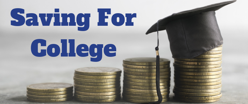 Four Tips To Save For College