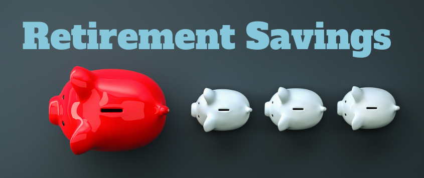 Four Smart Tips for Building Retirement Savings