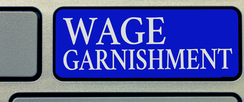 Three Ways to Avoid Wage Garnishment