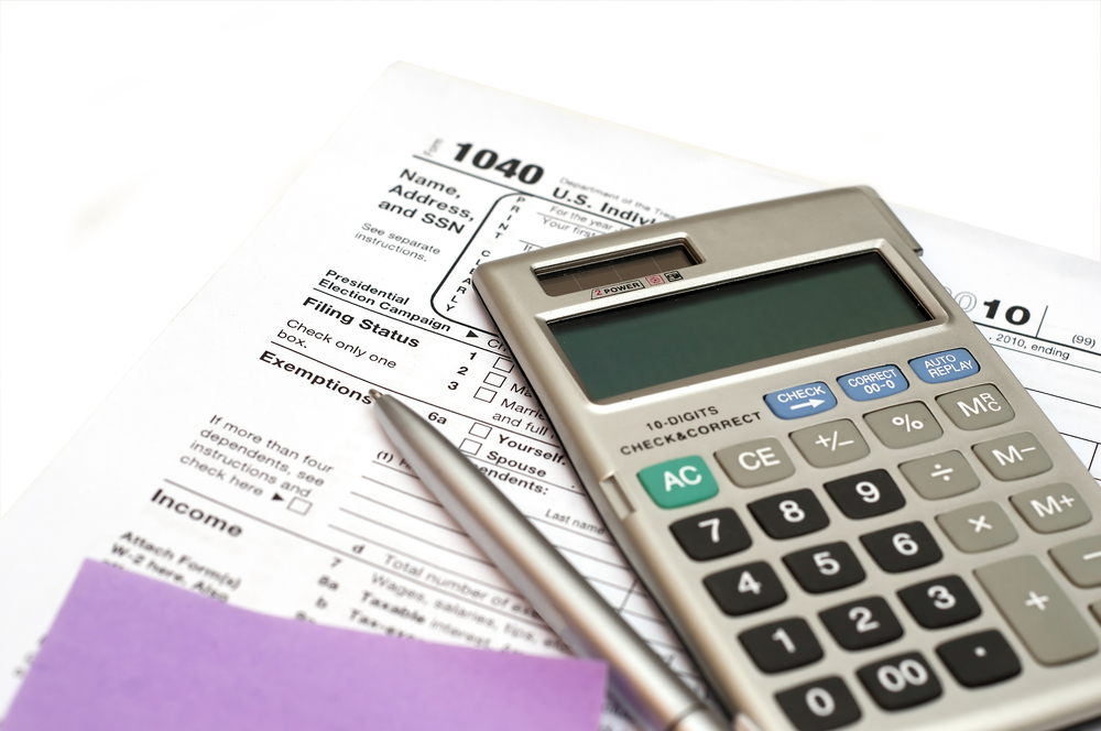 Tax Saving Tips for 2016