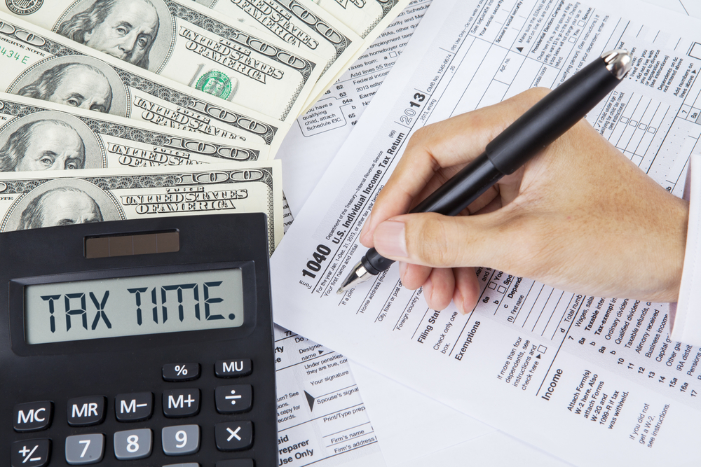 5 Tax Planning Tips for 2016-2017