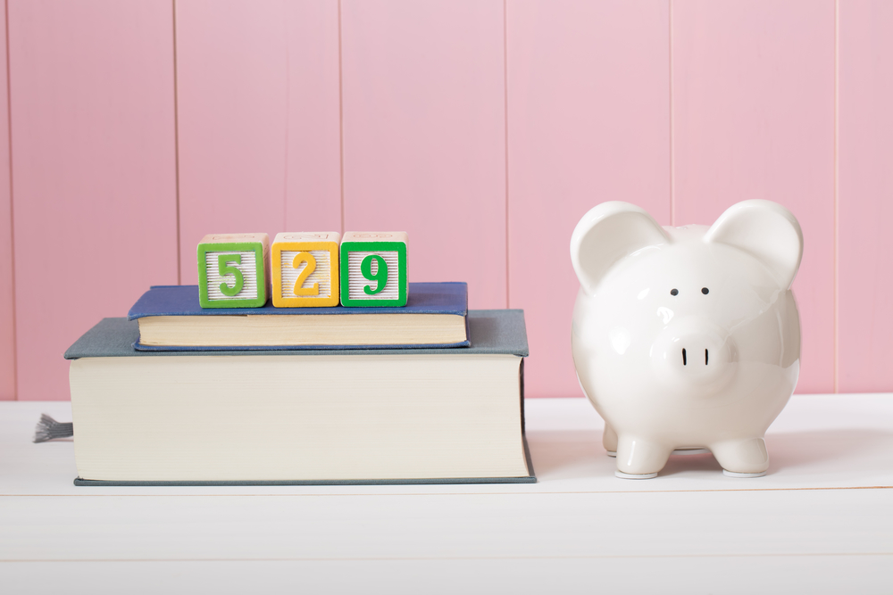How You Can Use 529 Plans in Your Tax Planning