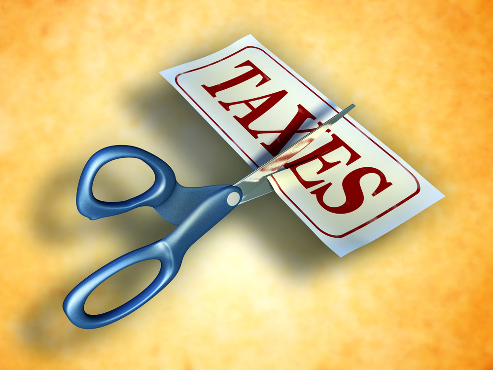 Tax Plan Cuts and Changes in 2017, 2018 and Beyond